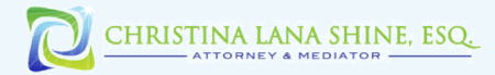Christina Lana Shine, Esq. Attorney & Mediator